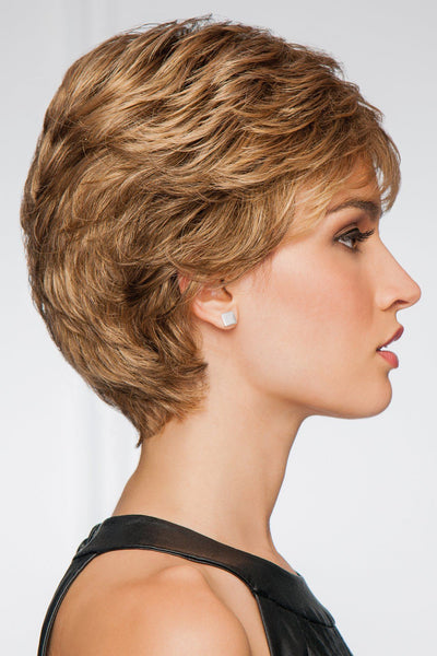 Gabor Wigs - Upper Cut side 1