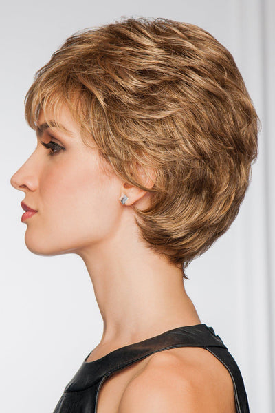 Gabor Wigs - Upper Cut side 2