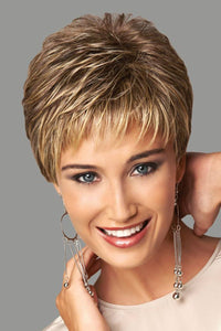 Gabor Wigs - Virtue front 1