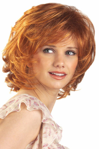 Tony of Beverly Wigs : Gwen front 1