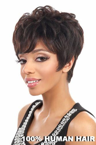 Motown Tress Wigs : Bree H front 1