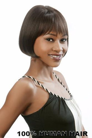 Motown Tress Wigs : Love H - front
