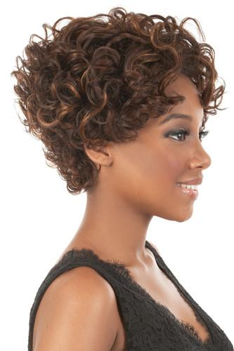 Motown Tress Wigs : Tasha H - side