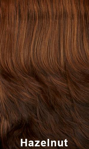 Mane Attraction Wigs - Broadway (#407) wig Mane Attraction Hazelnut Average