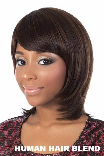 Motown Tress Wigs : Autumn HB front 1