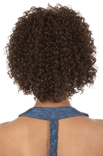 Motown Tress Wigs : March HB - back