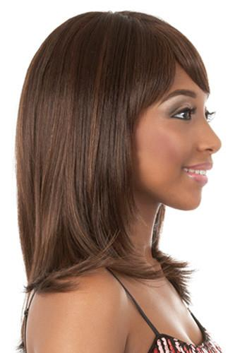Motown Tress Wigs : Winter HB - side