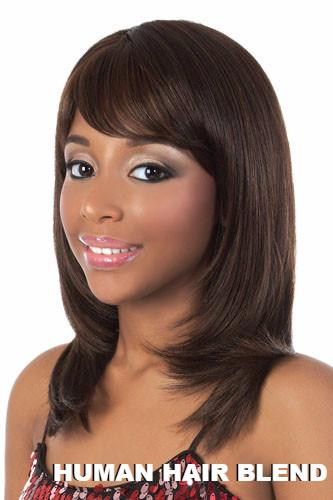 Motown Tress Wigs : Winter HB - front