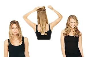 "Hairdo Wigs Extensions - 16"" Hair Extension- How To"