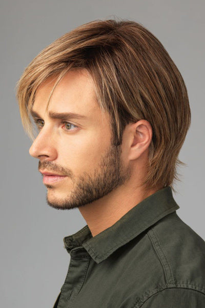 HIM Wigs - Chiseled side 1