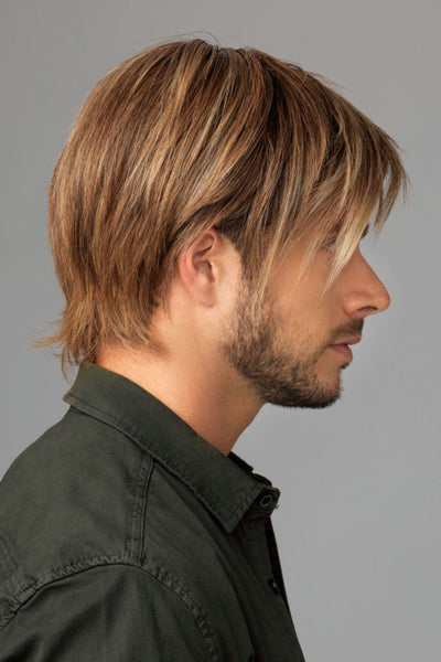 HIM Wigs - Chiseled side 2