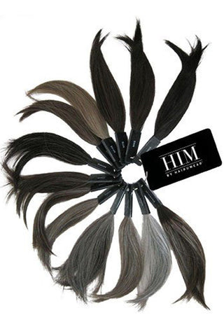 HIM Wigs - Color Ring