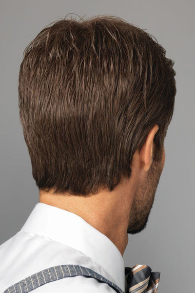 HIM Wigs - Style back 1