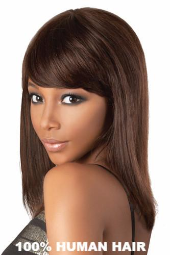 Motown Tress Wigs : Indy HIR front