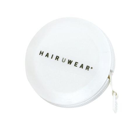 Wig Tape Measure - HairUWear 1