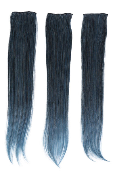 HairDo Extensions - 23 Inch 6 Piece Straight Color Extension Kit (#HX23SK) 6