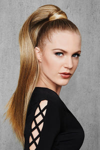 "Hairdo Extensions - 25"" Straight Pony (#HD25PN) front 1"