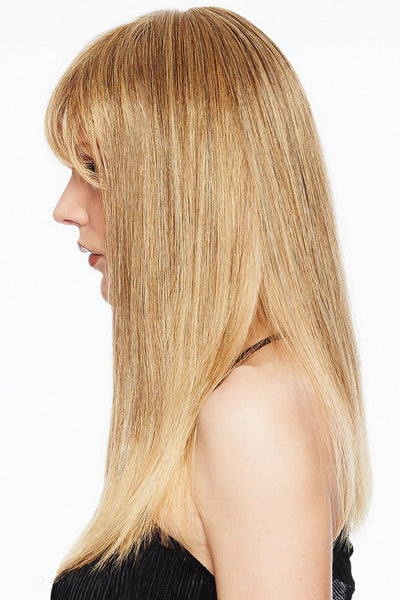 Hairdo Extensions - Fringe Top of Head (HXTPFR) side 2