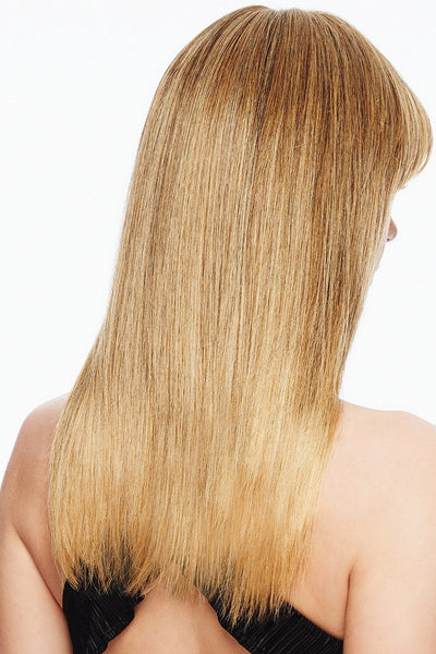 Hairdo Extensions - Fringe Top of Head (HXTPFR) back 1