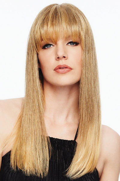 Hairdo Extensions - Fringe Top of Head (HXTPFR) front 2