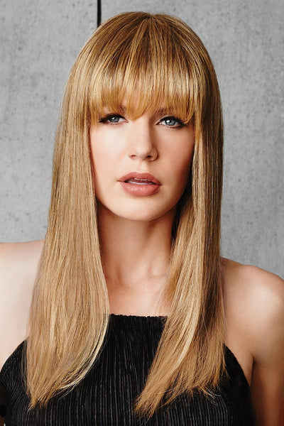 Hairdo Extensions - Fringe Top of Head (HXTPFR) front 3