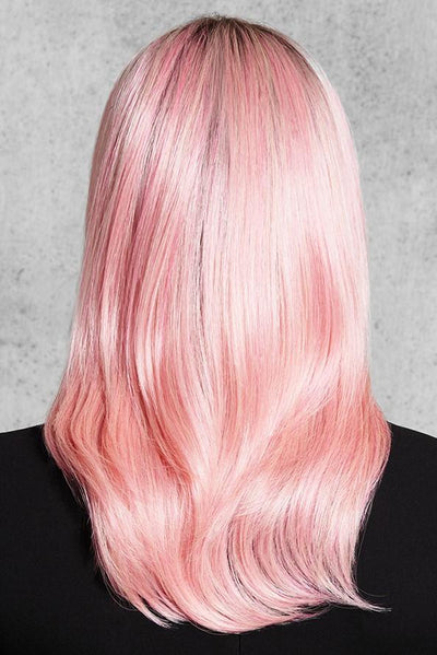 HairDo Wigs - Pinky Promise - Back