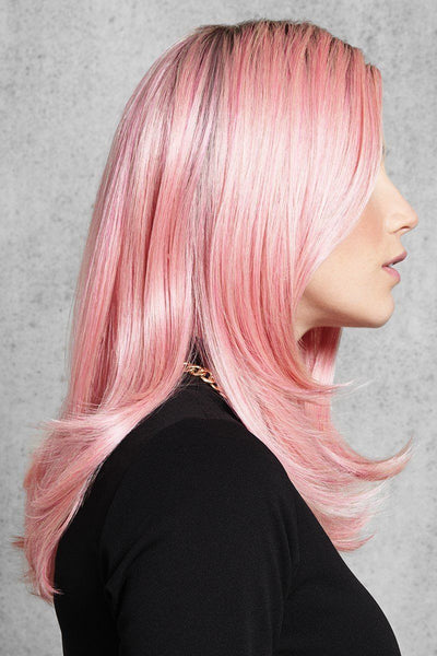 HairDo Wigs - Pinky Promise - Side 1