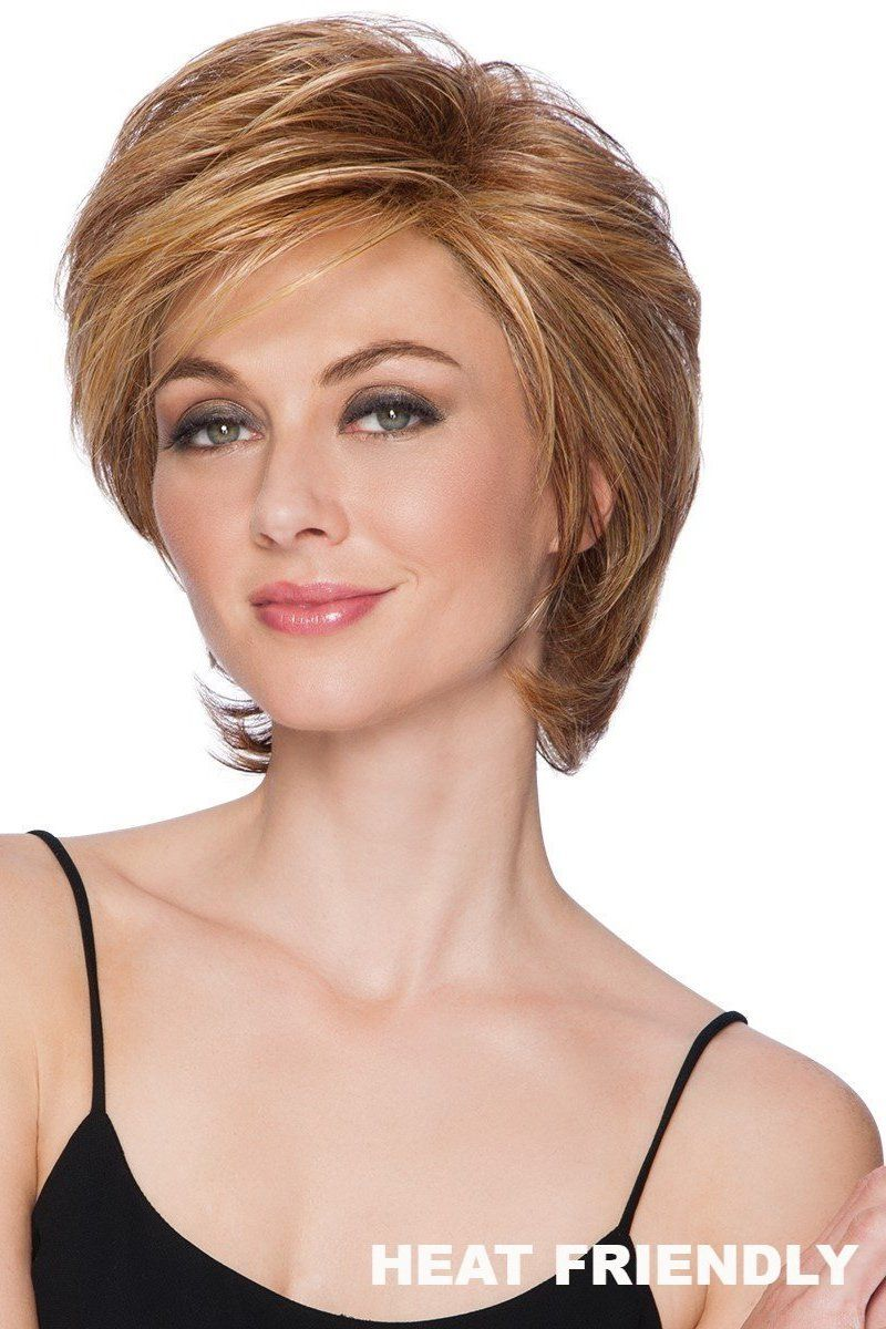 Hairdo Wigs - Short Tapered Crop (#HDDTWG)