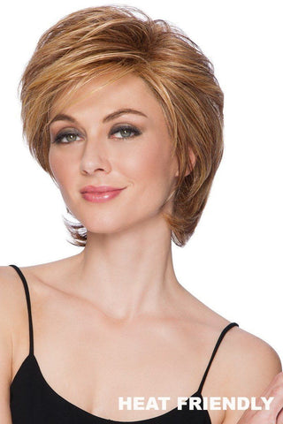 HairDo Short Tapered Crop Front 1