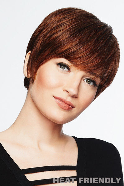 HairDo Wigs - Short Textured Pixie - Front 1
