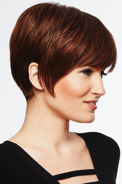 HairDo Wigs - Short Textured Pixie - Side 2