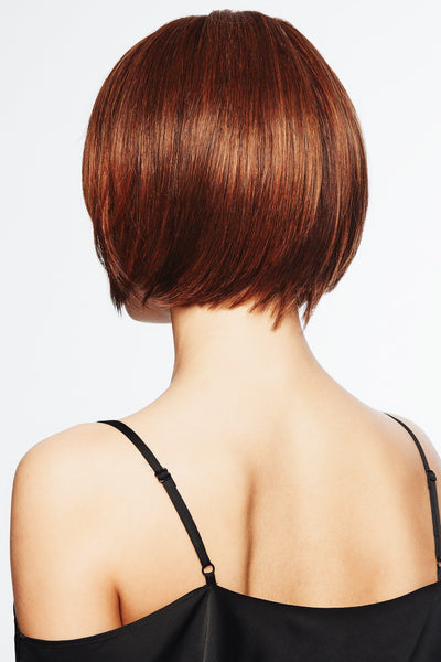 HairDo Classic Fling Glazed Cinnamon  - back