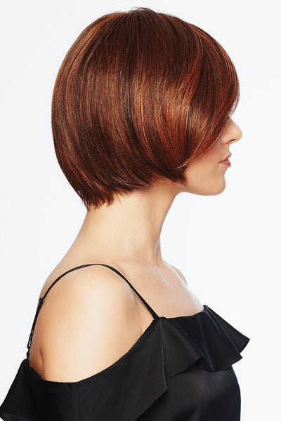 HairDo Classic Fling Glazed Cinnamon  - side