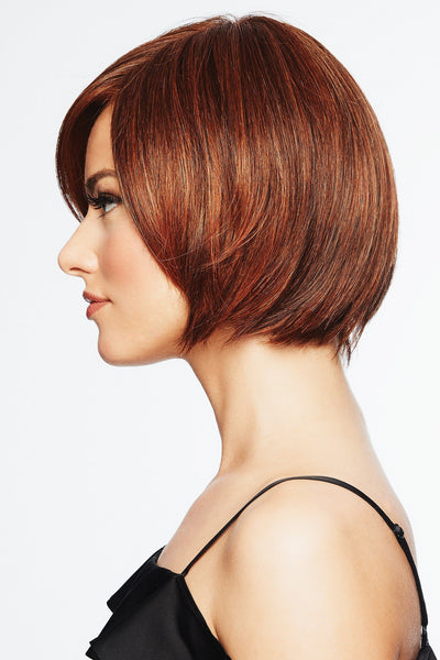 HairDo Classic Fling Glazed Cinnamon  - side 2