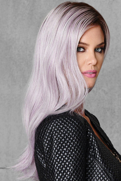 HairDo Wigs - Lilac Frost (#HDLILA) side 1