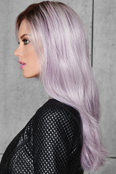 HairDo Wigs - Lilac Frost (#HDLILA) side 2