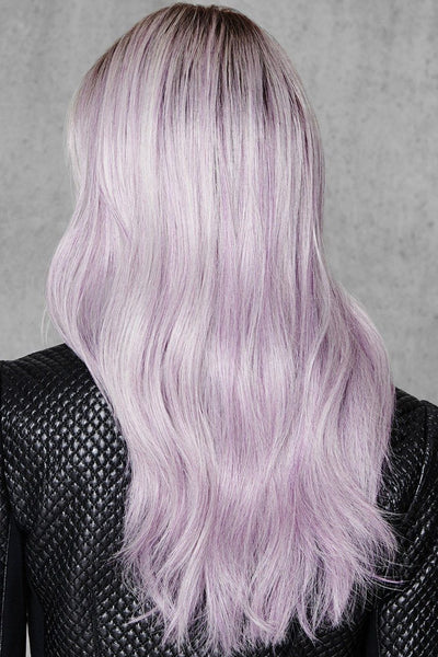 HairDo Wigs - Lilac Frost (#HDLILA) back 1