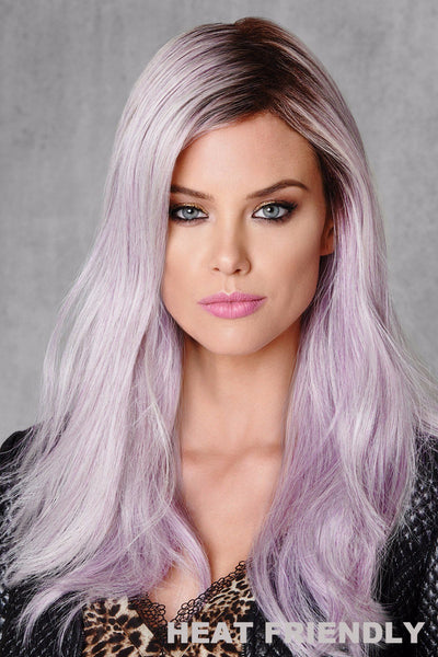 HairDo Wigs - Lilac Frost (#HDLILA)