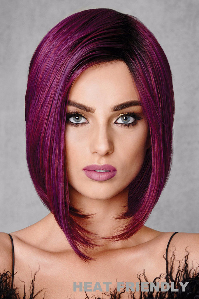 HairDo Wigs - Midnight Berry (#HDMIDN) 1