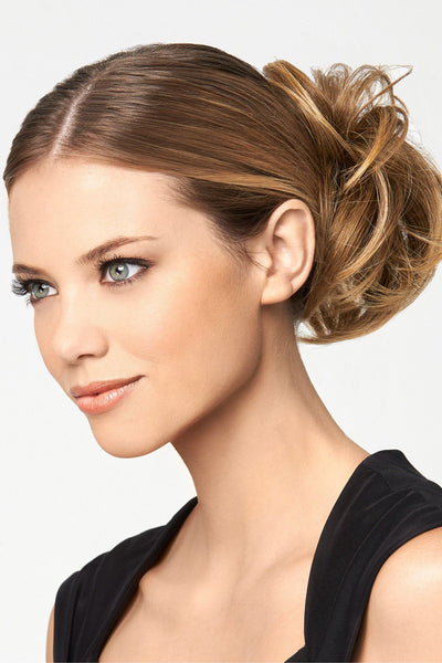 HairDo Extensions - Modern Chignon (#HDMDCG) Side 1