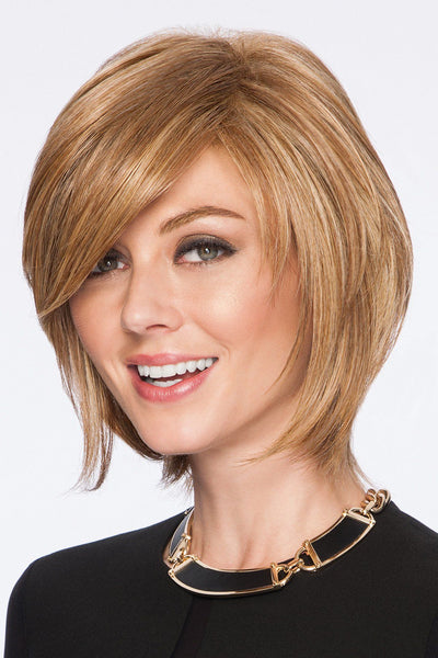 HairDo Wigs - Sleek & Chic front 2