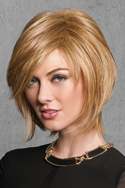 HairDo Wigs - Sleek & Chic front 3