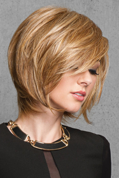 HairDo Wigs - Sleek & Chic front 4
