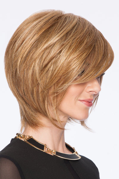 HairDo Wigs - Sleek & Chic side 2