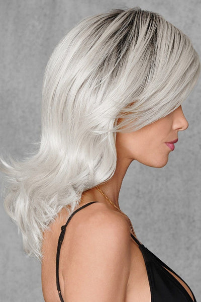 HairDo Wigs - Whiteout (#HDWHIT) side 2