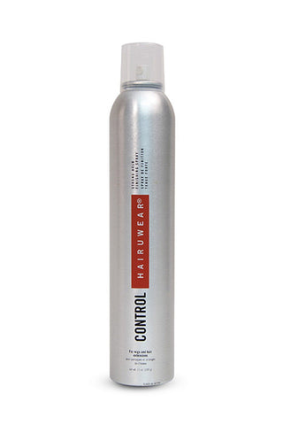 Wig Accessories - HairUWear - Control Finishing Spray