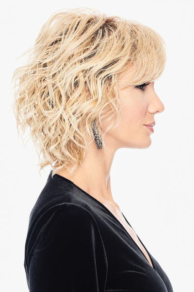 Hairdo Breezy Wave Cut SS Golden Wheat - side