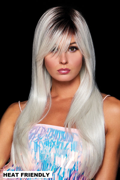 Hairdo Wigs - Sugared Pearl (#HDSUGAREDPEARL)