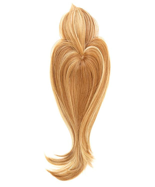 Hairdo Extensions - Fringe Top of Head (HXTPFR) Piece View