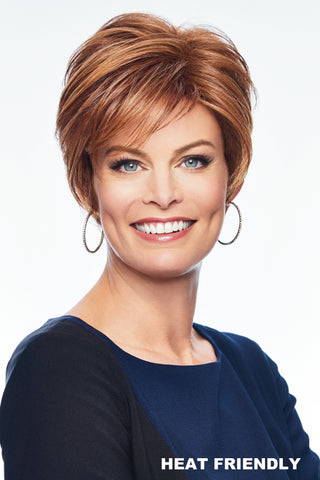 Hairdo Wigs - Instant Short Cut